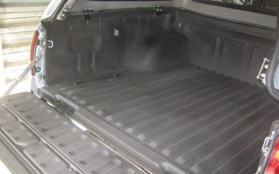 Пример полимерного покрытия