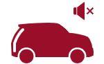 Шумоизоляция багажника Audi в СПб от 600.