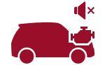 Шумоизоляция моторного отсека Nissan в СПб от 400 руб.