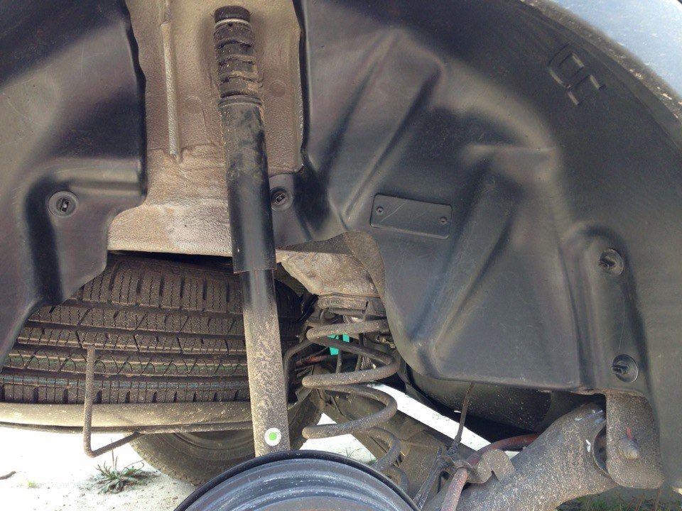 Разбираемся, стоит ли устанавливать подкрылки на автомобиль?