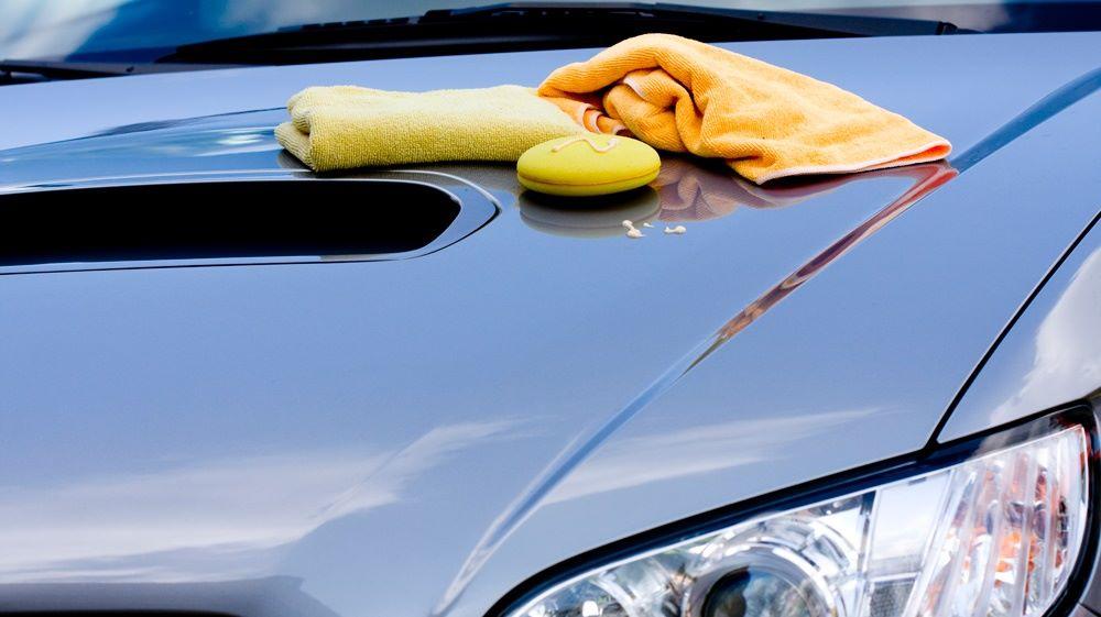 10 ошибок как нельзя ухаживать за кузовом автомобиля