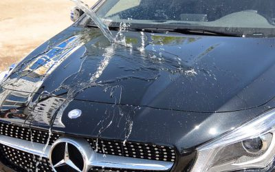 Пример шумоизоляции и антикоррозийной обработки BMW